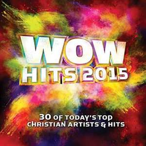 Wow Hits 2015 de various