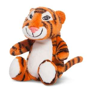 Tiger Who Came To Tea  16 cm