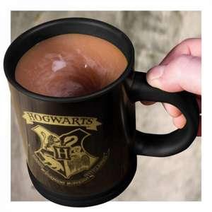 Hogwarts Self Stir Mug
