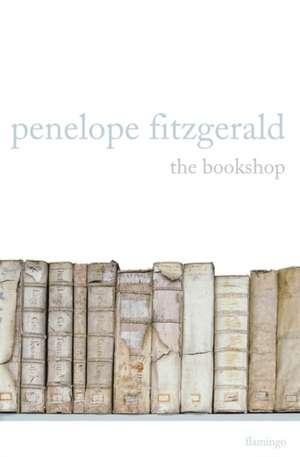 The Bookshop de Penelope Fitzgerald