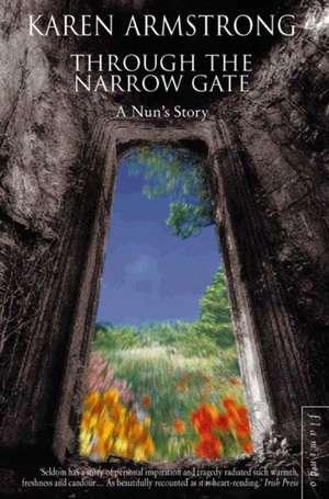 Through the Narrow Gate