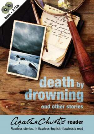 Death by Drowning and Other Stories de Agatha Christie