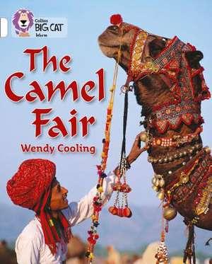 The Camel Fair de  Collins Educational