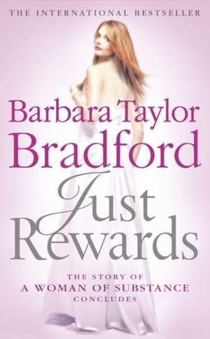 Just Rewards de Barbara Taylor Bradford