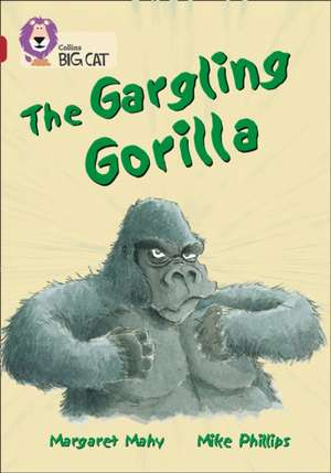 The Gargling Gorilla de Margaret Mahy