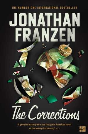 The Corrections de Jonathan Franzen