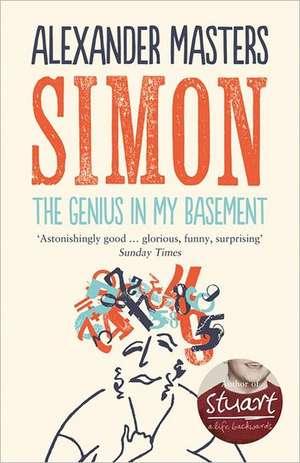 Simon: The Genius in my Basement