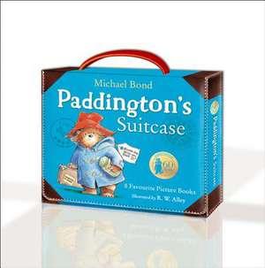Paddington Suitcase
