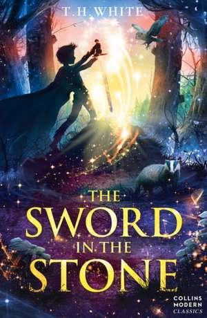 The Sword in the Stone de T. H. White