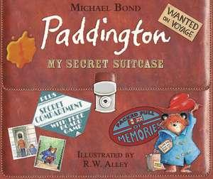 Paddington - My Secret Suitcase