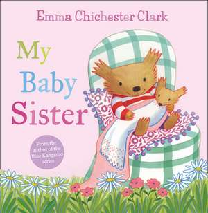 My Baby Sister (Humber and Plum, Book 2)