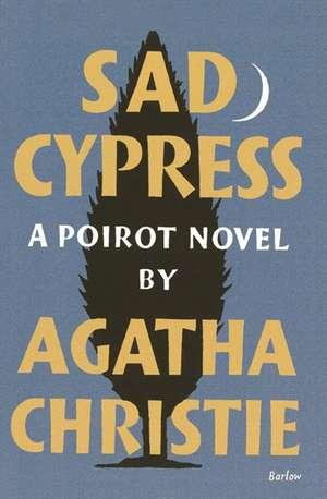Sad Cypress de Agatha Christie
