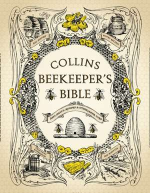Collins Beekeeper's Bible