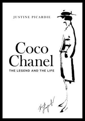 Coco Chanel de Justine Picardie