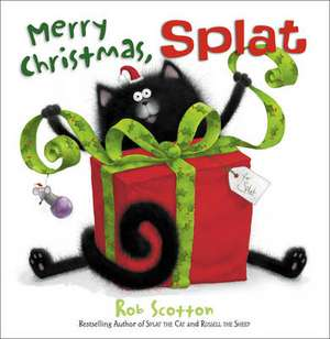 Merry Christmas, Splat