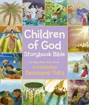 Children of God Storybook Bible