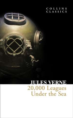 20,000 Leagues Under the Sea de Jules Verne