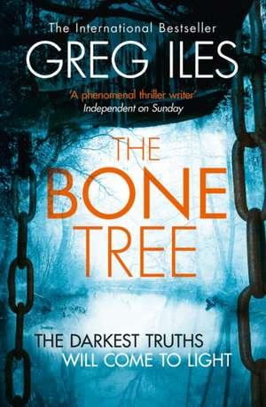 The Bone Tree de Greg Iles