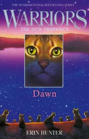 DAWN: Warriors: The New Prophecy vol 3 de Erin Hunter