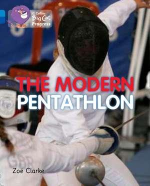 The Modern Pentathlon
