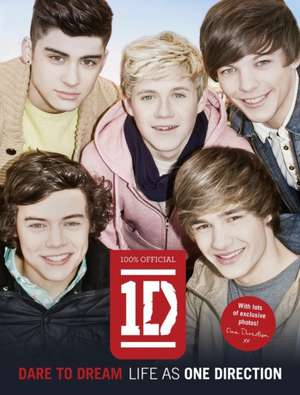 DARE TO DREAM ONE DIRECTION EBOOK DOWNLOAD