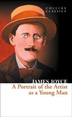 Joyce, J: Portrait of the Artist as a Young Man de James Joyce