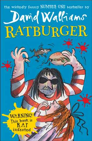 Ratburger imagine