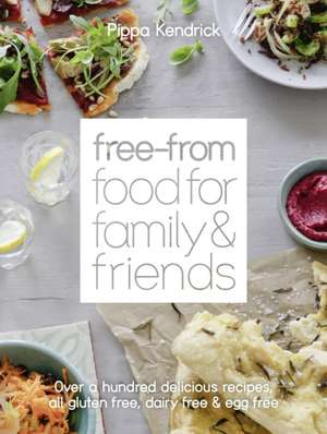 The Free-from Food For Family And Friends