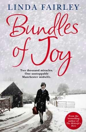 Bundles of Joy de Linda Fairley