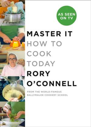 Master it de Rory O'Connell