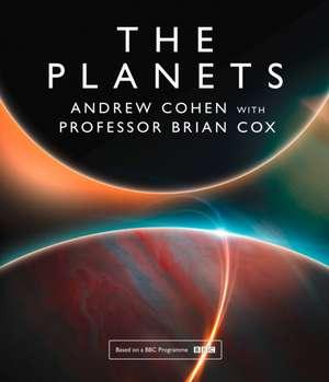 Planets de Professor Brian Cox