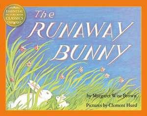 The Runaway Bunny de Margaret Wise Brown