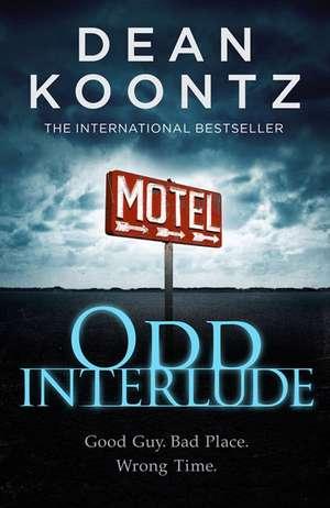 Odd Interlude de Dean Koontz