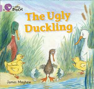 The Ugly Duckling de James Mayhew