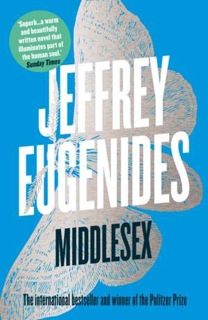 Middlesex de Jeffrey Eugenides