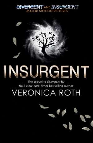 Divergent Trilogy 2. Insurgent (Adult Edition)