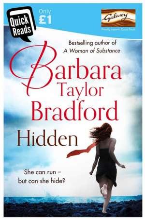 Hidden de Barbara Taylor Bradford