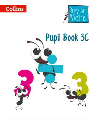 Pupil Book 3C imagine
