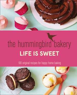 Malouf, T: The Hummingbird Bakery Life is Sweet de Tarek Malouf