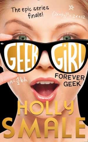 Untitled 6 (Geek Girl, Book 6)