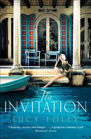 Foley, L: The Invitation de Lucy Foley