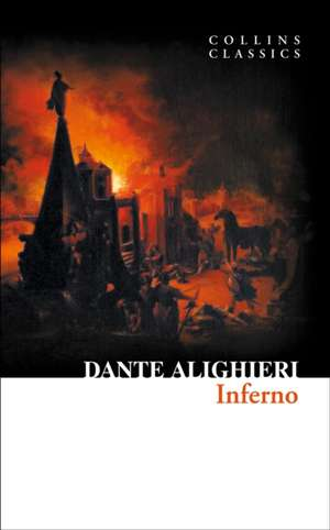 Alighieri, D: Inferno