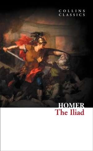 Iliad de  Homer