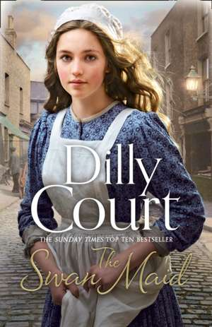 The Swan Maid de Dilly Court
