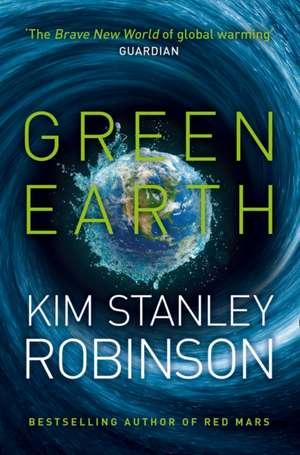Green Earth de Kim Stanley Robinson