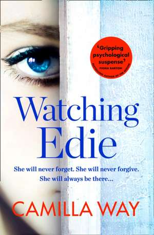 Watching Edie de Camilla Way