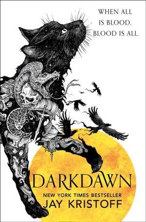 Darkdawn de Jay Kristoff