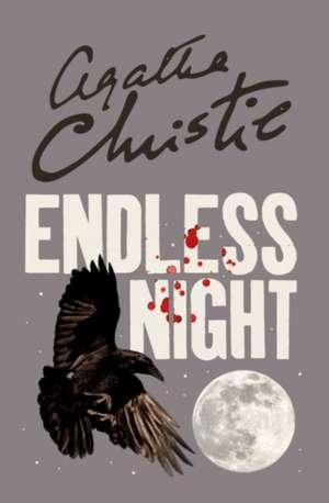 Endless Night de Agatha Christie