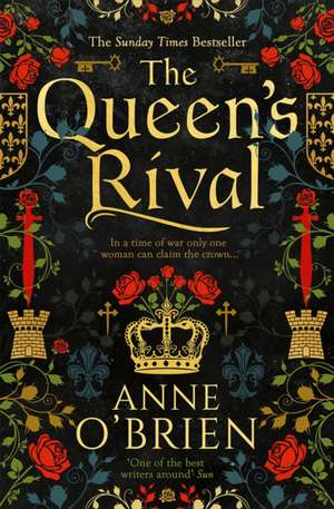 Queen's Rival de Anne O'Brien