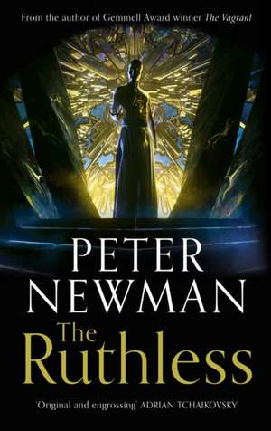 The Ruthless de Peter Newman